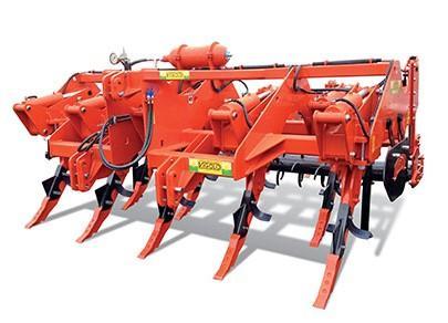 Vigolo 1050 Hydro Hydraulic auto-reset ripper