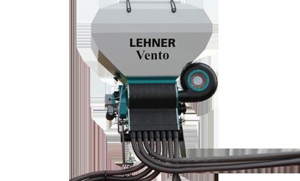 Lehner Air Seeder