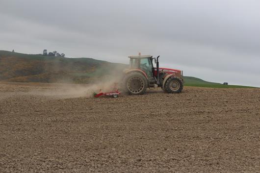 Rata Maxi Till | Agriline Cultivation Machinery