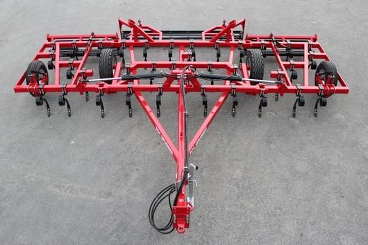 Heavy Duty Grubber | Agriline Cultivation Machinery