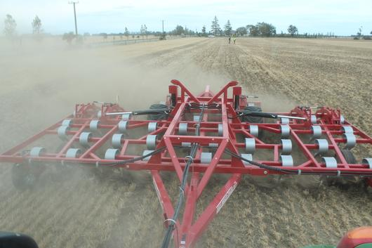 heavy duty all rounder cultivator